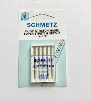 Schmetz Super Stretch-Nadeln